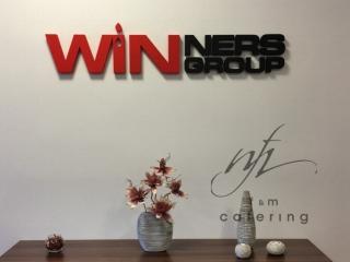 WINNERS GROUP - otvorenie klientského centra