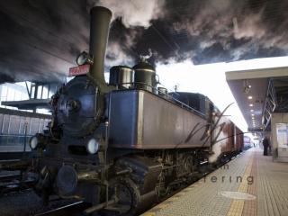 Catering vo vlaku       Poprad - Osviencim