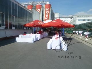 Deň otvorených dní pivovaru Šariš 2011