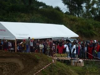Majstrovstvá Slovenska v motokrose - Komárov