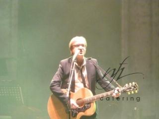 Miroslav Žbirka 2010 - koncert v Poprade